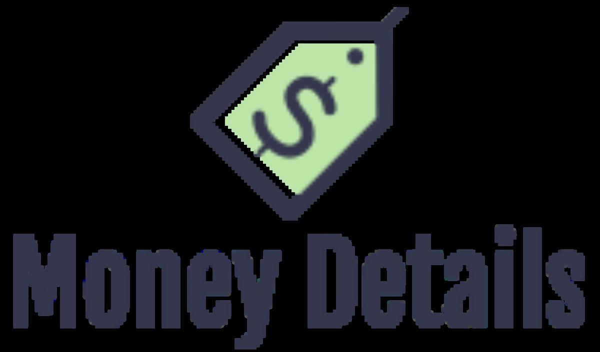 Money Details